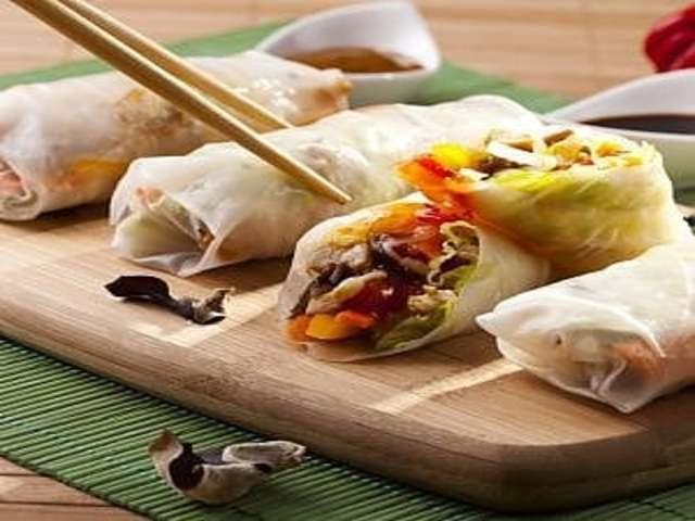 mangiare cinese