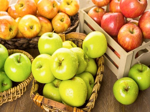mmangiare mele in gravidanza