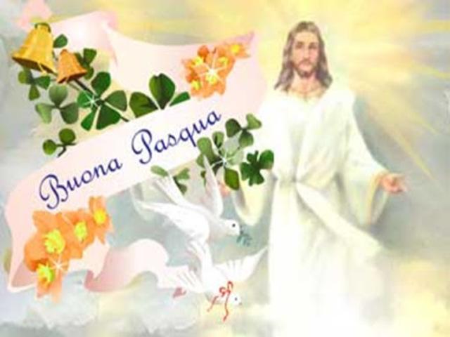 religiosas buona pasqua