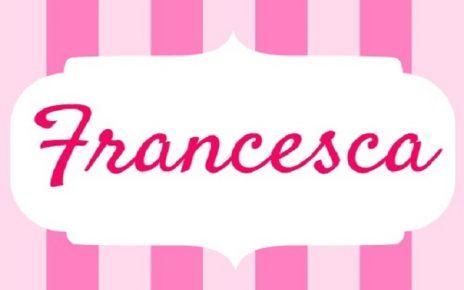 san francesca