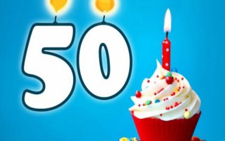 50 anni 2