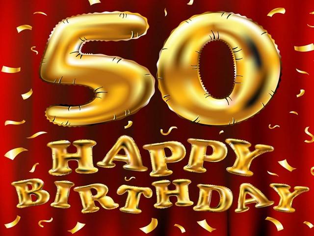 auguri su buon genetliaco originali 50 anni