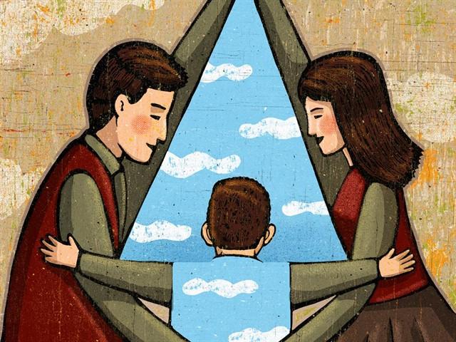 Frasi per i genitori