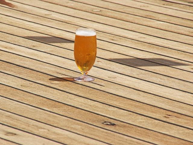 bere birra in gravidanza
