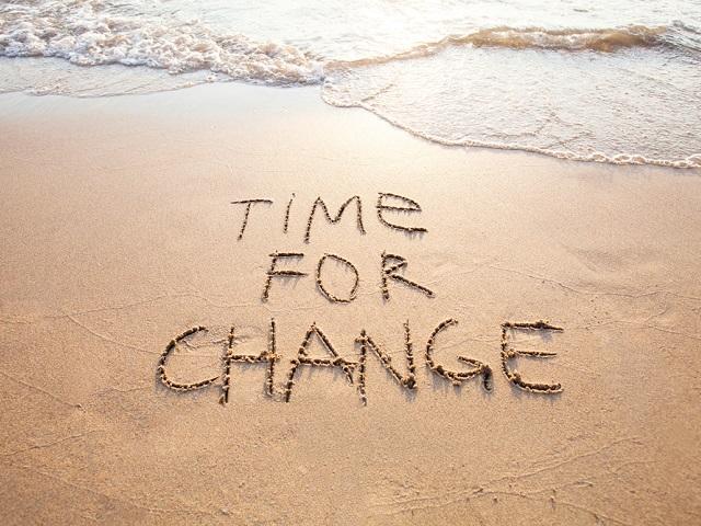 Frasi Sul Cambiamento 156 Pensieri Immagini E Video Di