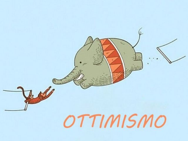 aforismi ottimisti