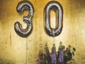 auguri 30 anni fidanzato