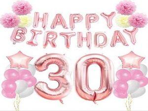 auguri compleanno figlia 30 anni