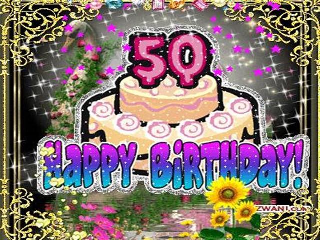 Auguri 50 Anni 95 Pensieri Per Rendere Un Compleanno Speciale A