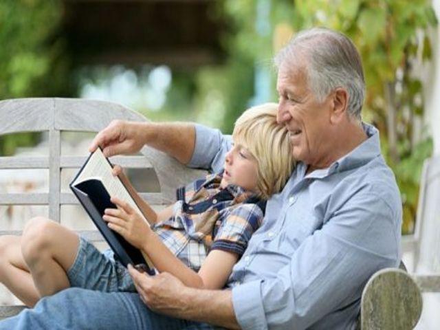 auguri nonno buon compleanno