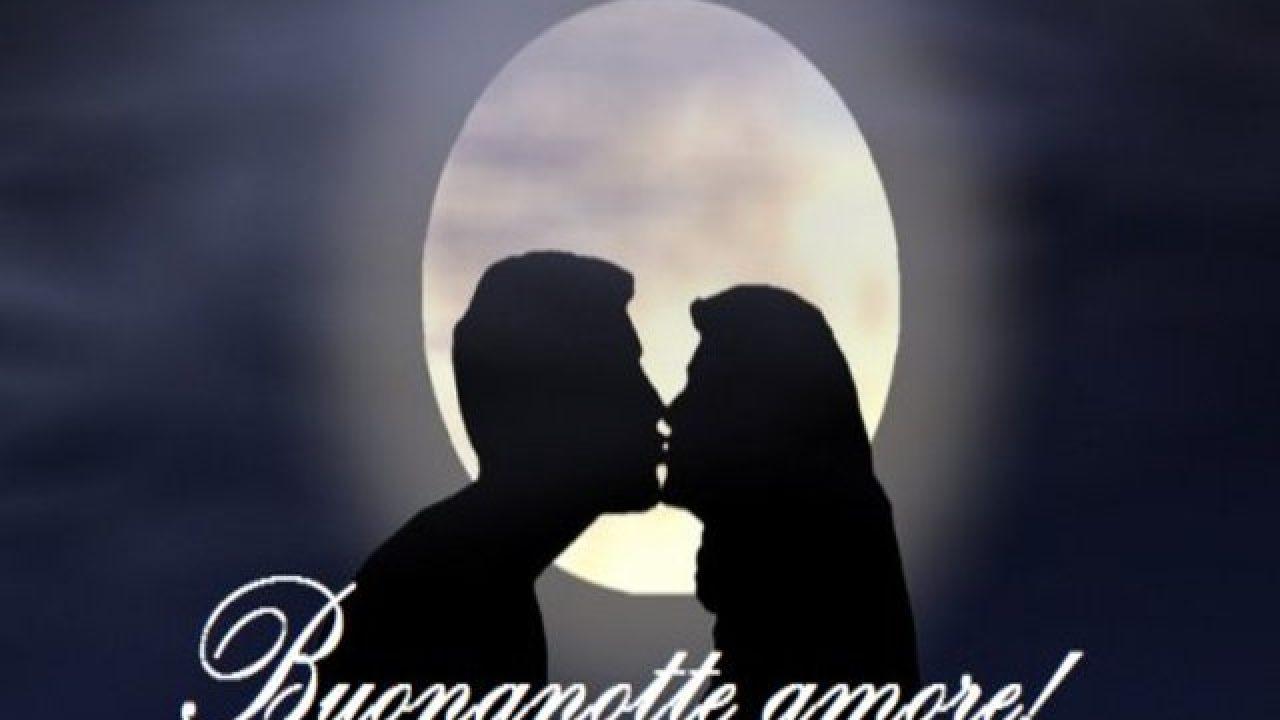 Buonanotte Amore 126 Frasi Aforismi E Poesie Da Condividere A
