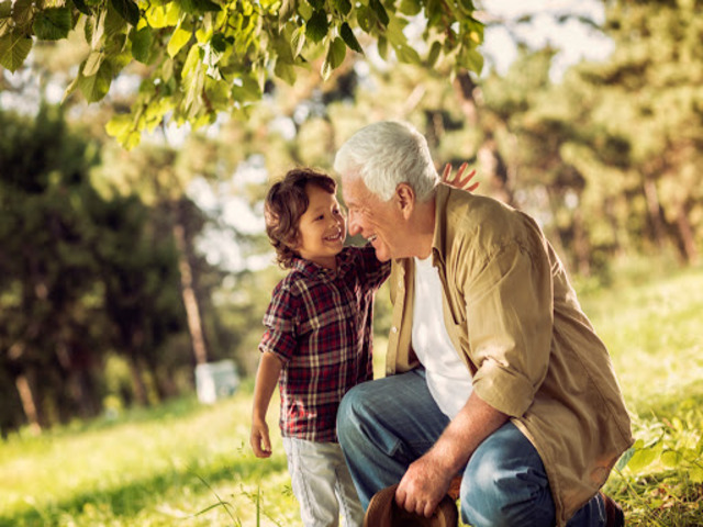 compleanno auguri nonno
