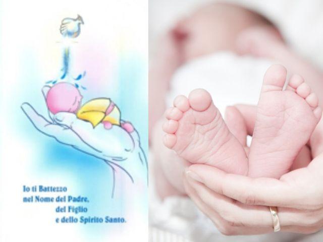 frasi battesimo madrina