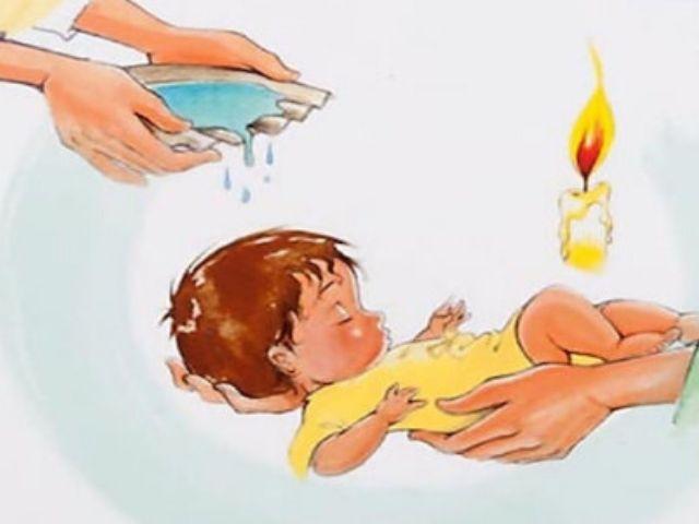 frasi battesimo vangelo