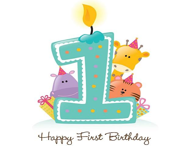 frasi d'auguri primo compleanno