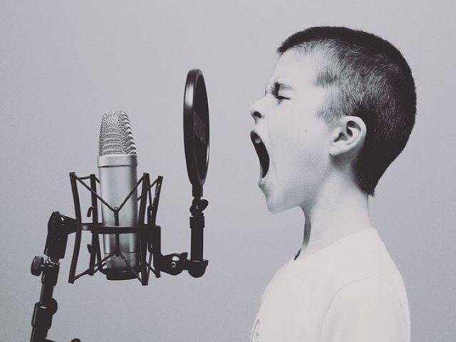 frasi di canzoni sui bambini