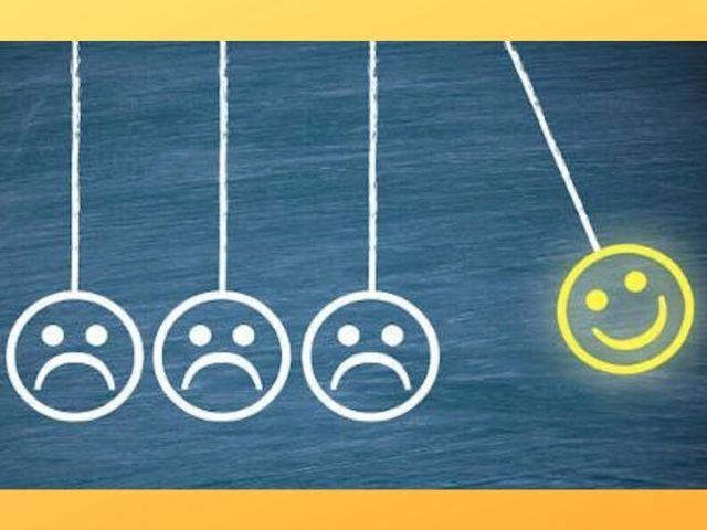 frasi ottimistiche