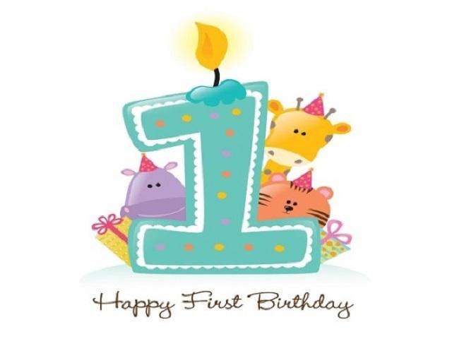 frasi per primo compleanno