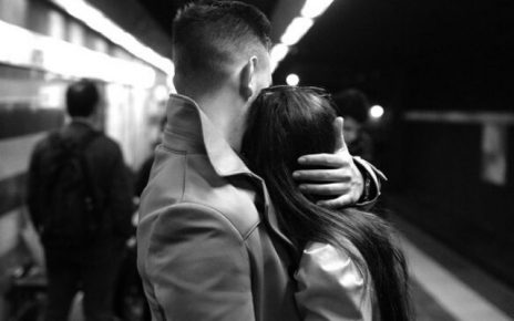 frasi sugli abbracci