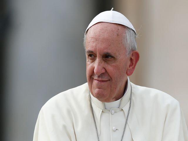 frasi sui bambini papa francesco