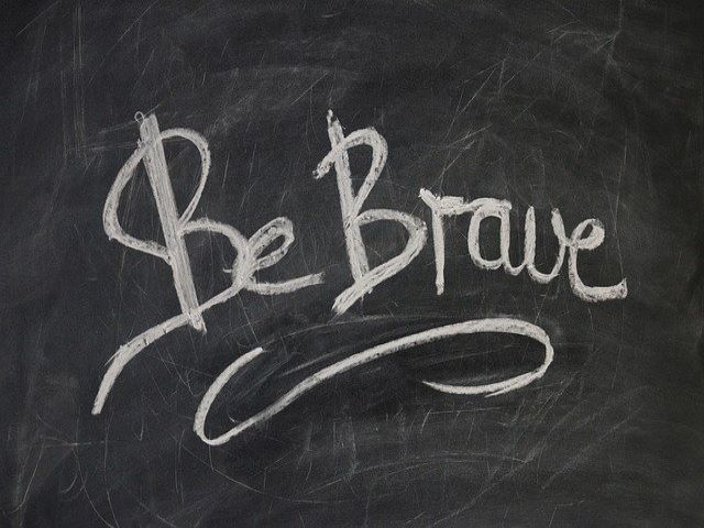 frasi sul coraggio delle donne