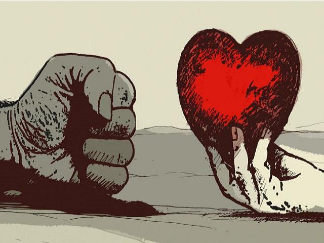frasi sull'amore non corrisposto