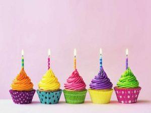 immagini di buon compleanno per un'amica