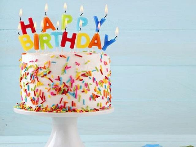 immagini torte primo compleanno