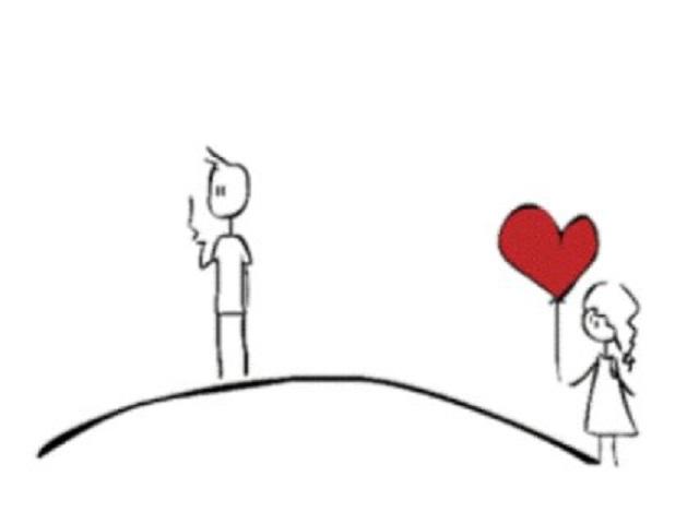 lettera ad un amore non corrisposto