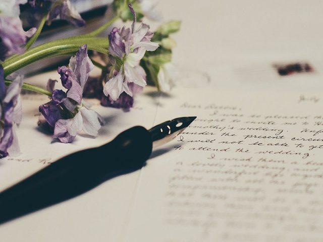 lettera migliore amica