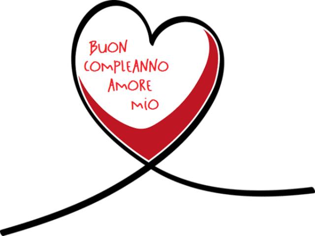 messaggio amore