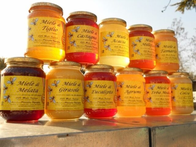 miele varietà