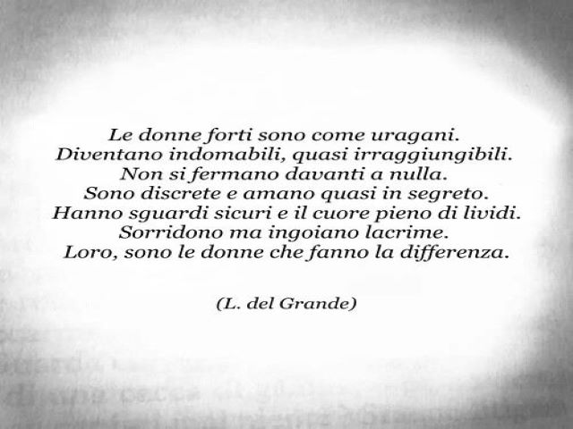poesia donne