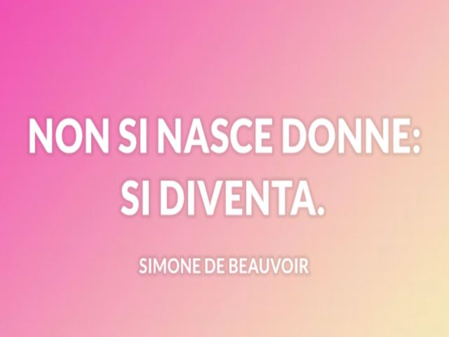 poesia sulle donne