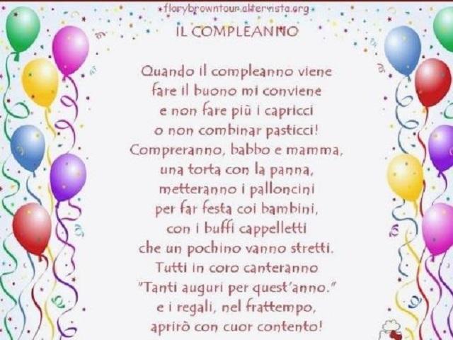 151 Frasi E Immagini Per Il Primo Compleanno A Tutto Donna