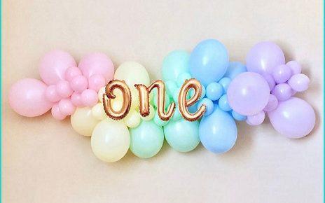 primo compleanno frasi di auguri