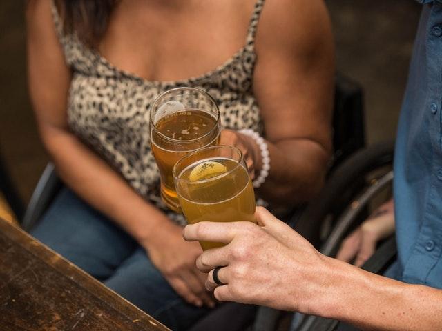 Birra in allattamento