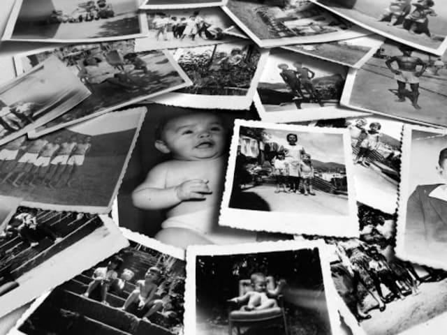 ricordi infanzia
