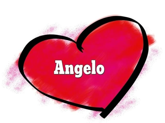 s angelo onomastico