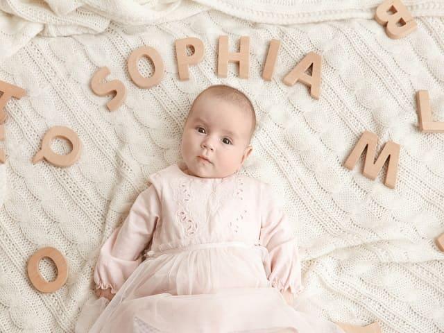 significato nome sophia