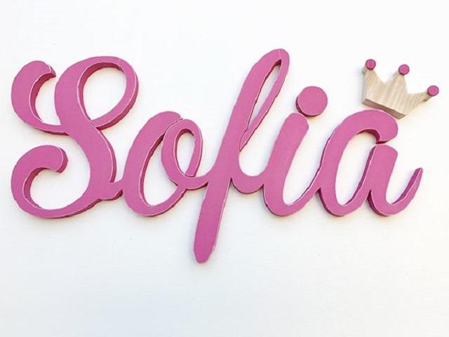 significato Sofia