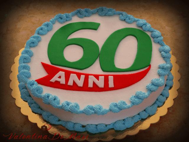 Torta Compleanno 60.Auguri 60 Anni 74 Frasi Di Auguri Immagini E Video Per Un Buon Compleanno A Tutto Donna