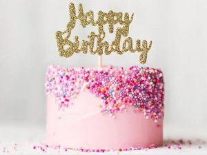 video buon compleanno amica