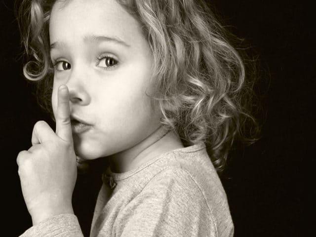 Frasi sul silenzio e indifferenza
