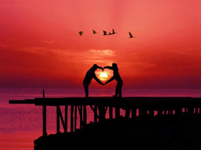 Frasi sulla felicità in amore