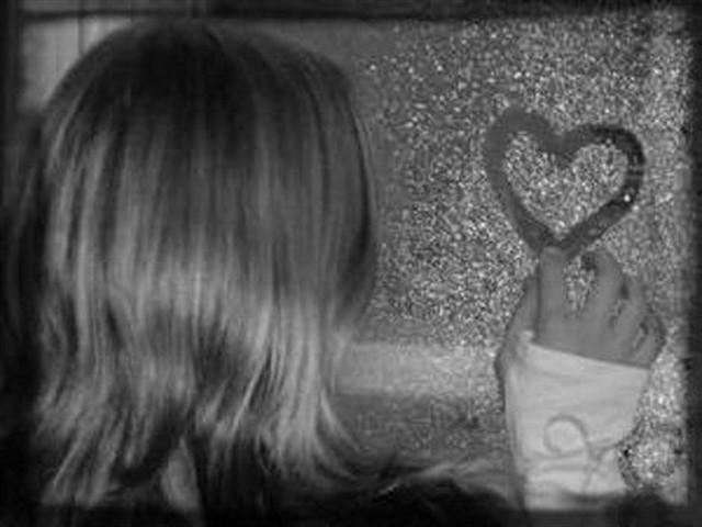 Lettera di addio ad un amore