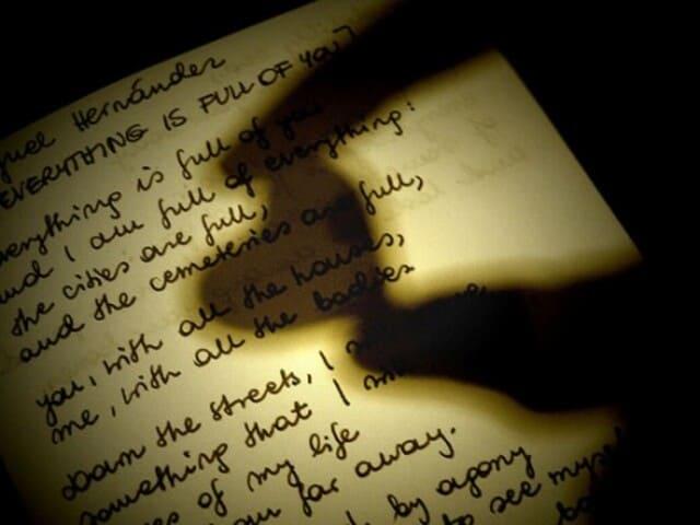 poesie d'amore e di vita