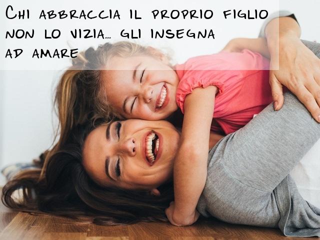 abbracci mamma