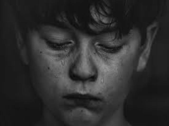 aforismi sulla tristezza