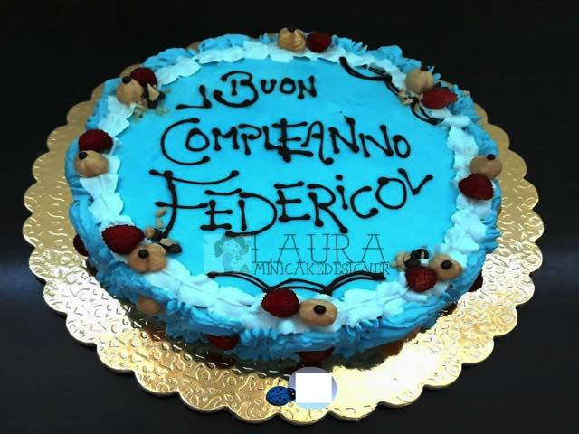 compleanno federico